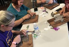 Craft Nights 2017