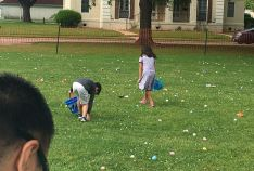 Great Egg Hunt 2017